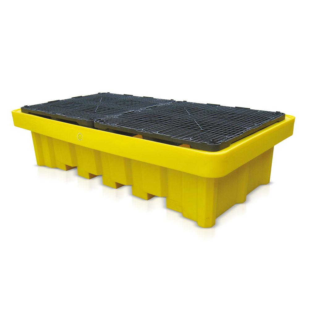 Polyethylene Tank for storing Acids - 0812