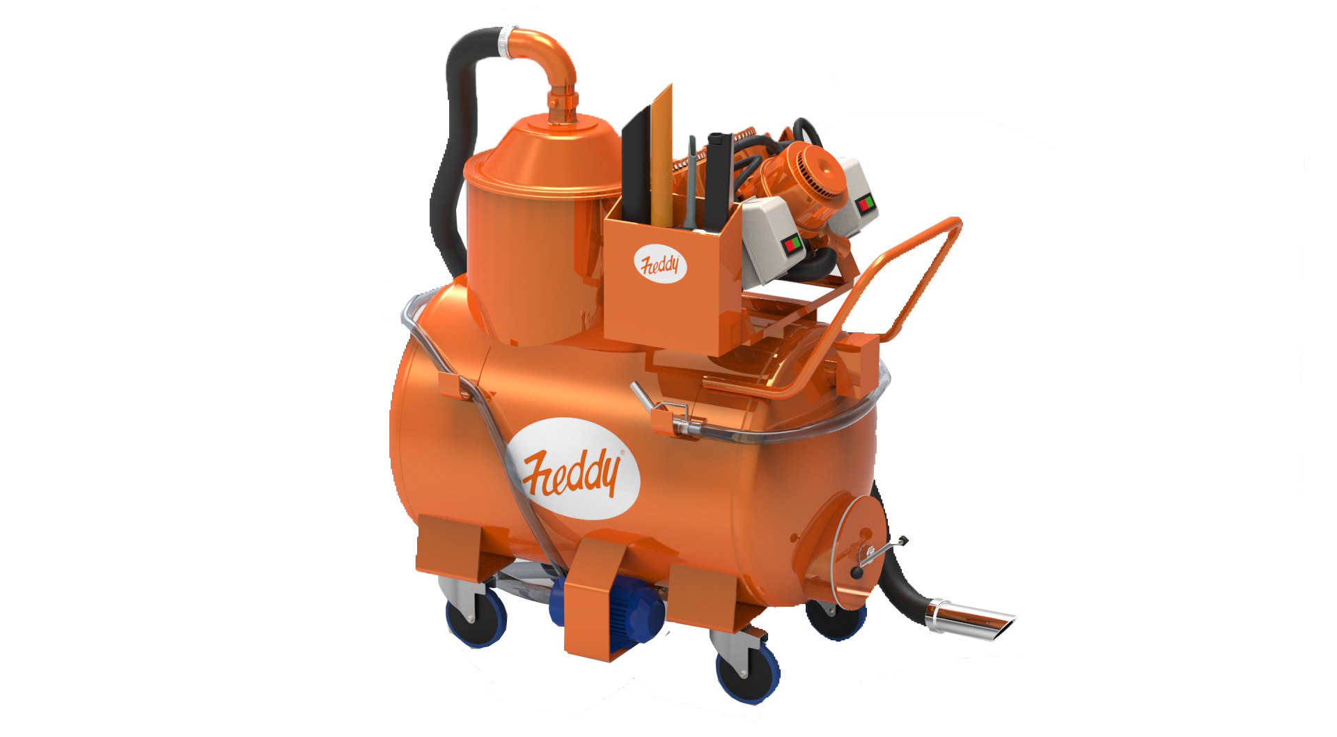 Coolant Filtration Machines