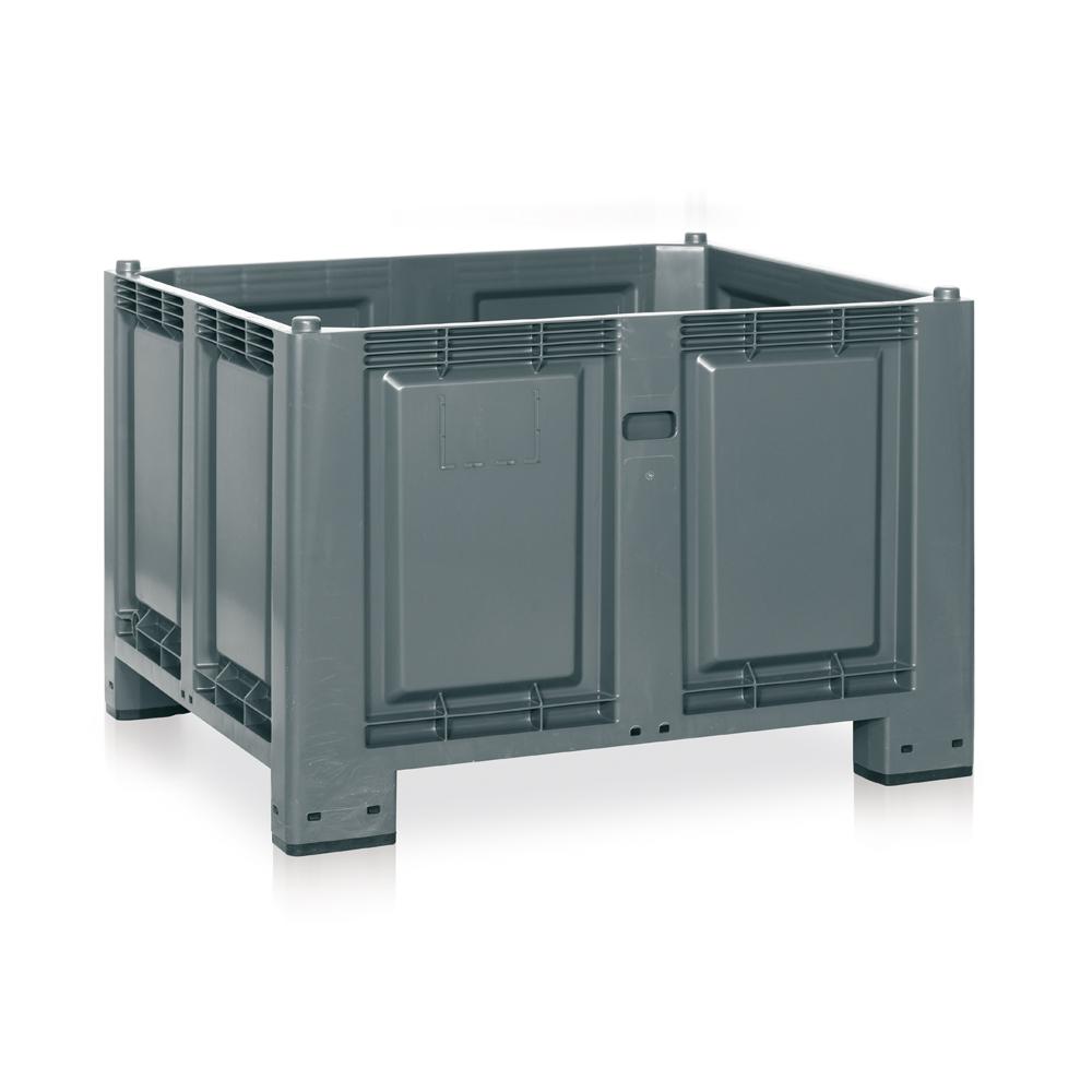 H/Duty plastic container - P413