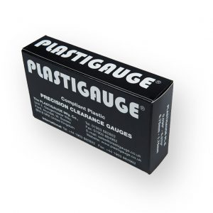 PLASTIGAUGE PL-E