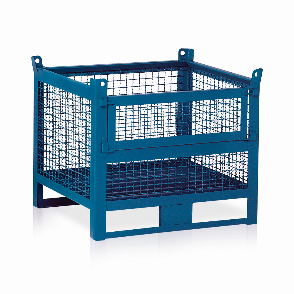 Mesh Container - 0328BS