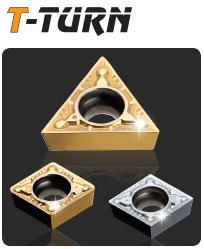 T-TURN - FM Chip Breaker