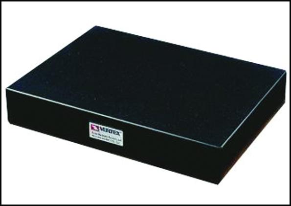 Black Granite Surface Plates