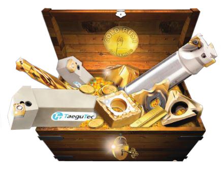 CNC Tools, Holders & Inserts