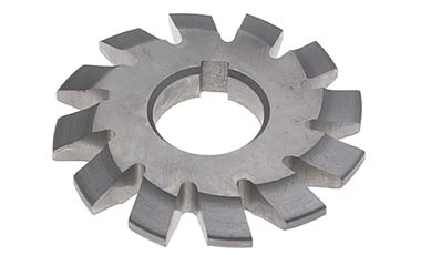 HSS Gear Cutters