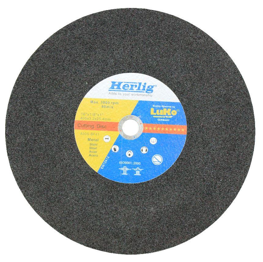 Cutting & Grinding Discs 16