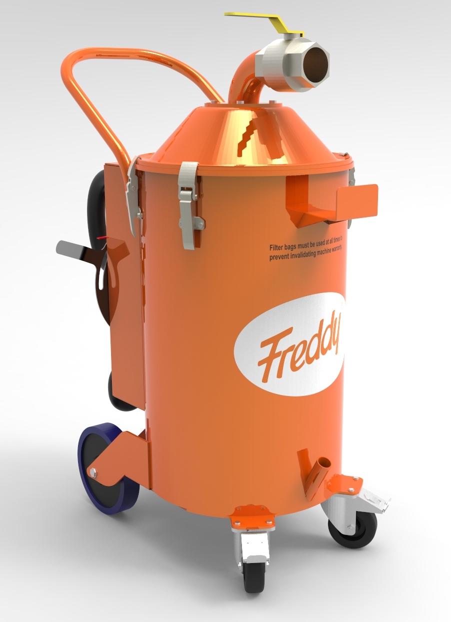 Freddy Micro - 50 LTRS