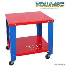 Trolley For Electric Tapping Machine