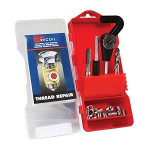 Thread Repair Solutions