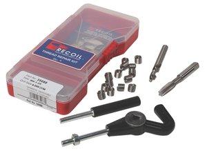RECOIL Thread Repair Kits: Inches