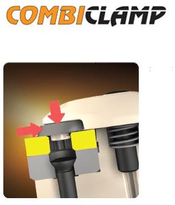 COMBI-CLAMP