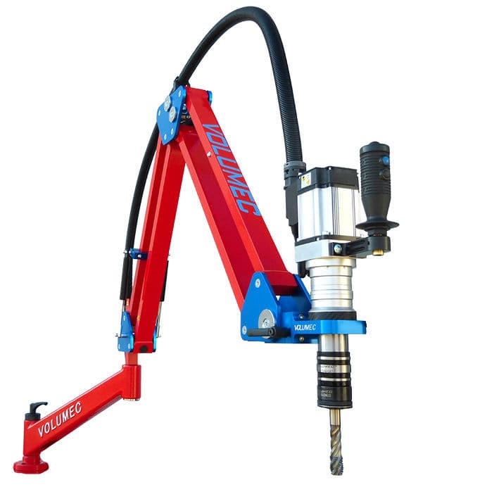 Electric Tapping & Drilling Machines