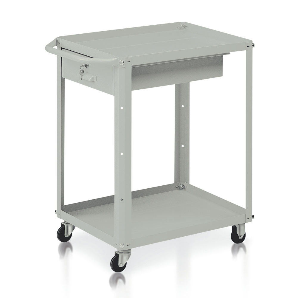 Sheet Metal Trolley - C544