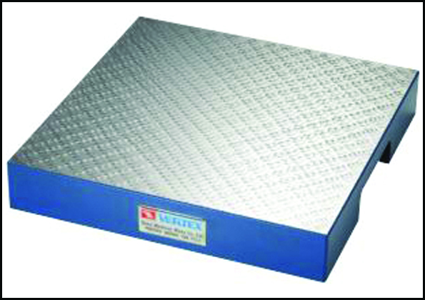 Cast Iron - Surface Plate