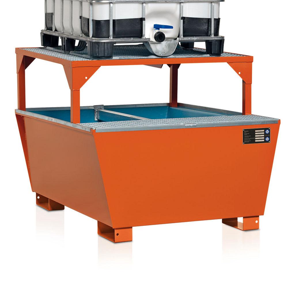 Water Seal Tank - 0780