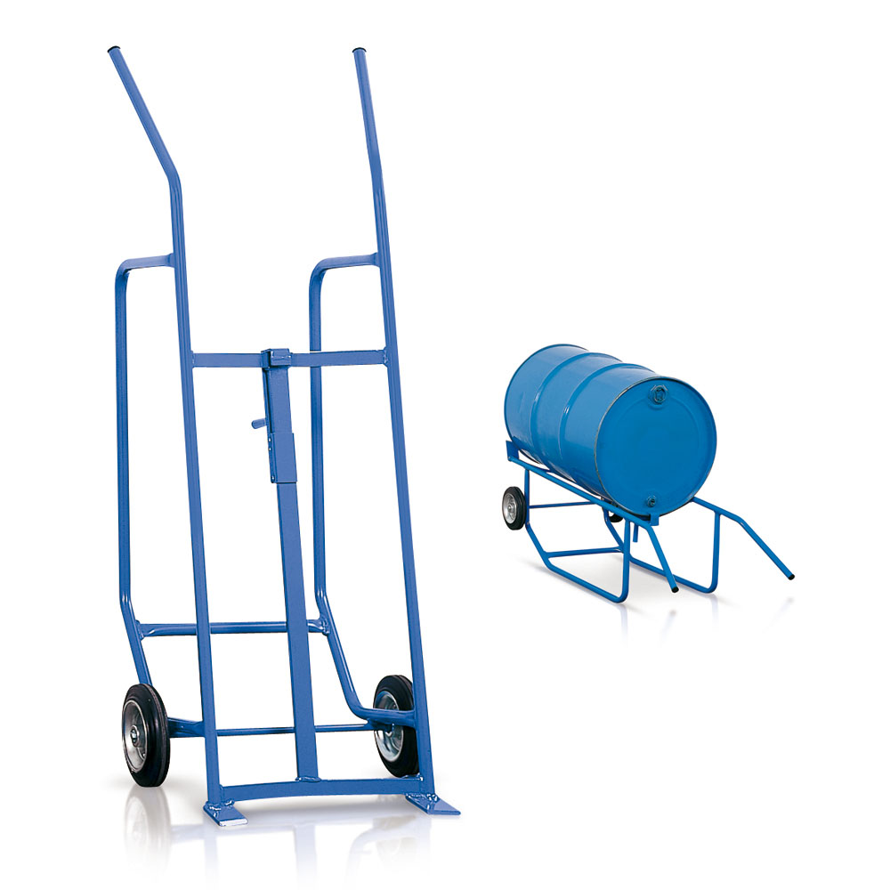 Drum Holder Trolley - C052
