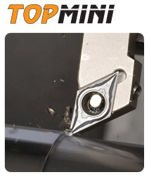 TOP MINI - SA Chip Breaker