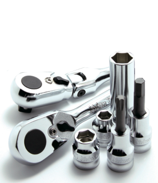 Industrial Wrenches