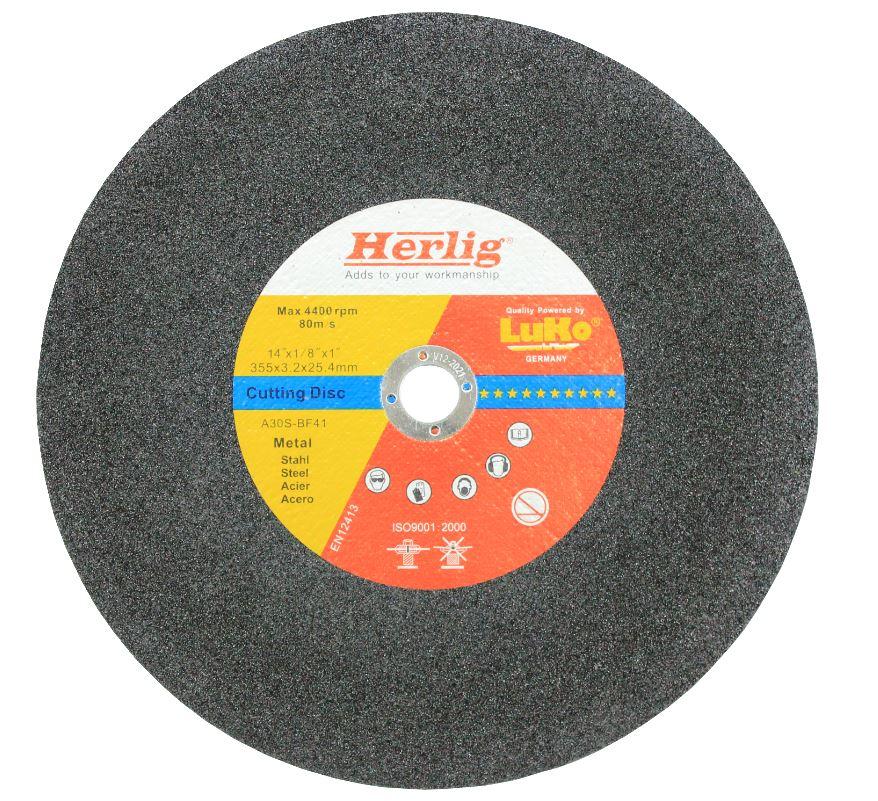 Cutting & Grinding Discs 14