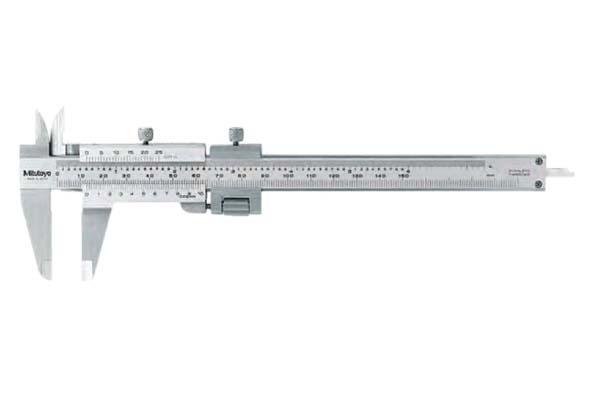 Vernier Caliper  - Fine Adjustment Type